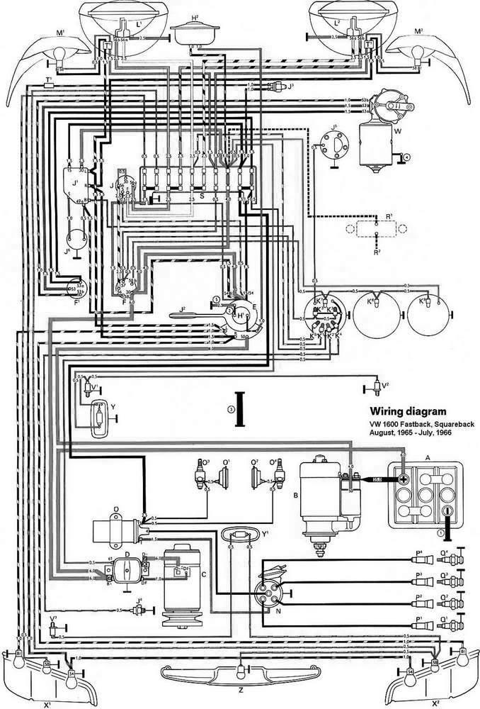 Download 1968 Plymouth Barracuda Fuse Box Wiring Diagram