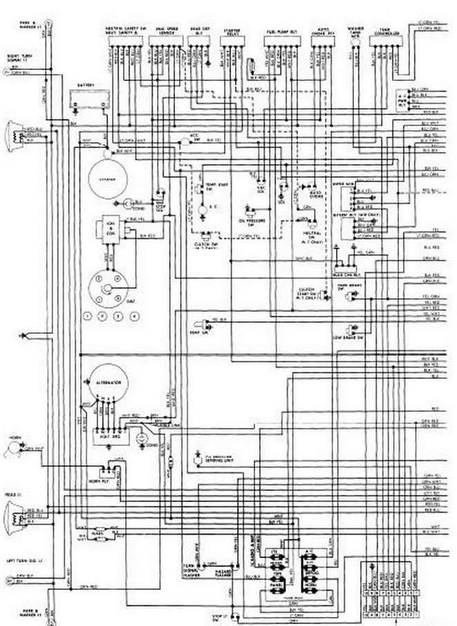 97 Dodge Ram 1500 Radio Wiring Diagram